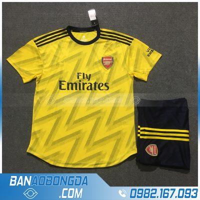áo đấu arsenal 2020