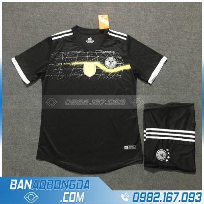 áo  tuyển Đức màu đen mới nhất