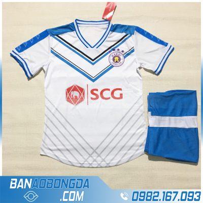 Áo Đấu Hà Nội FC 2020 Training 4 màu Trắng