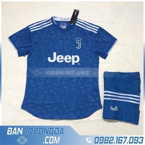 áo bóng đá Juventus 2020