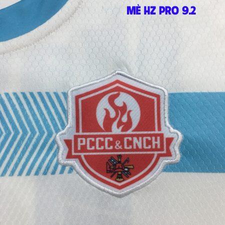 Vải may áo bóng đá cao cấp