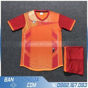 Áo Đấu Không Logo Fegan HZTA06 Obex Màu Cam