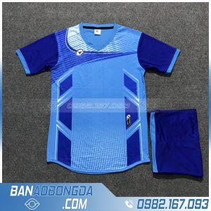 Áo Đấu Không Logo Fegan HZTA06 Obex Màu Xanh Da Trời