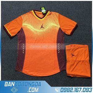 Áo Đấu Không Logo Jodan HZPH01 Vision Màu Cam