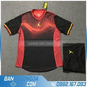 Áo Đấu Không Logo Jodan HZPH01 Vision Màu Đen
