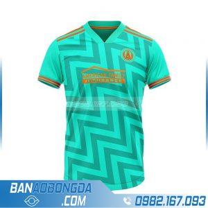Thiết kế áo đấu đá bóng