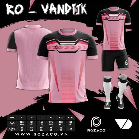 áo bóng đá màu hồng 2021 đẹp