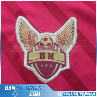 Thiết kế logo áo bóng đá