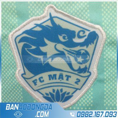 Địa chỉ thêu logo áo bóng đá rẻ đẹp