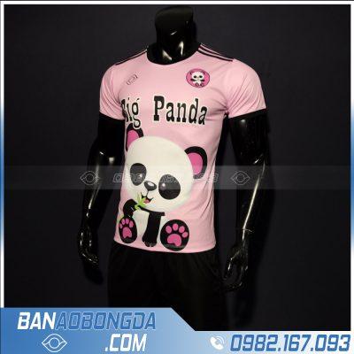 áo bóng đá màu hồng đẹp dễ thương