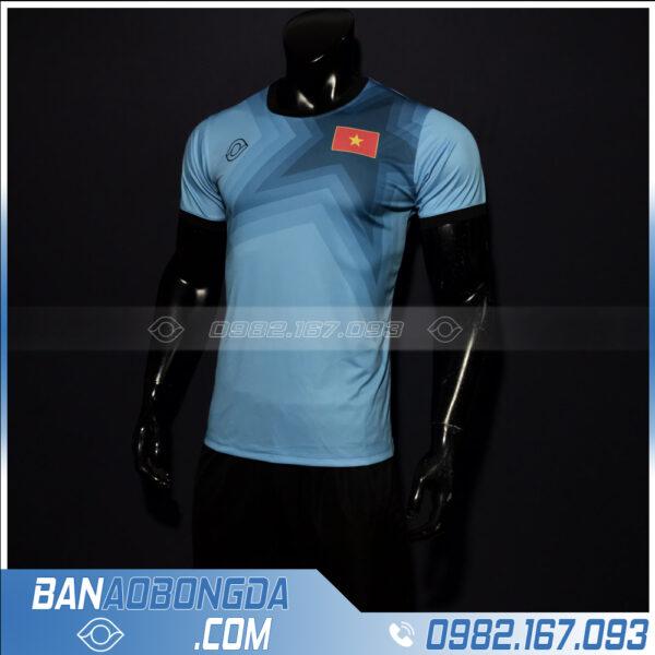 áo đội tuyển Việt Nam 2021
