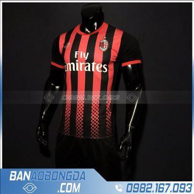 áo ac milan 2021 2021 mới nhất
