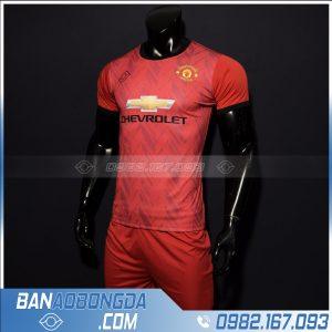 áo Manchester United 2020 2021