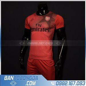 áo đấu Arsenal 2021 đẹp
