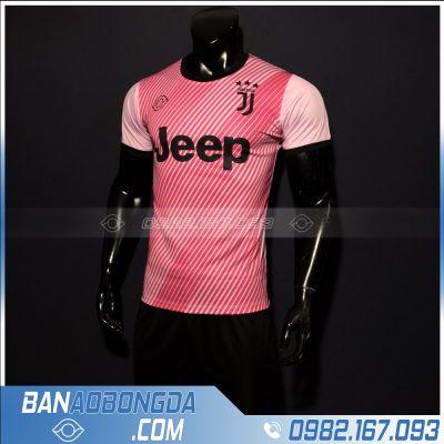 áo bóng đá Juventus 2021 đẹp