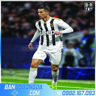 Áo Juventus 2021 training đẹp