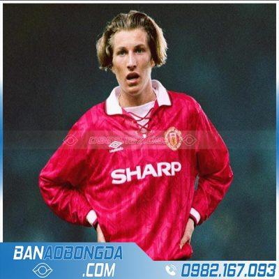 áo bóng đá MU 1992 - 1994