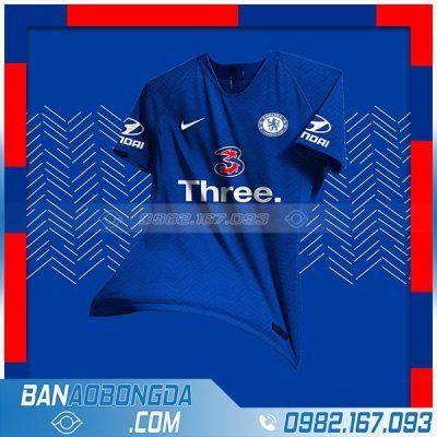 áo đấu chelsea 2021 training mới nhất
