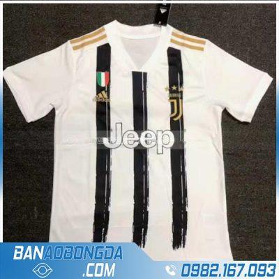 áo Juventus 2021 sân nhà training