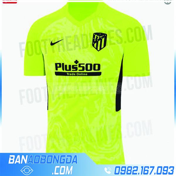 áo atletico madrid 2021 training