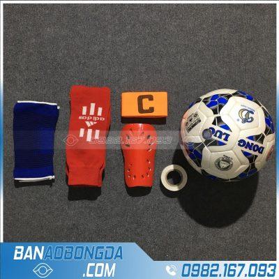Khuyến mãi khi mua áo bóng đá tại Hacazi