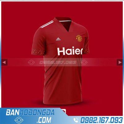 áo Manchester United 2021