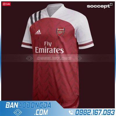 áo bóng đá Arsenal 2021 training