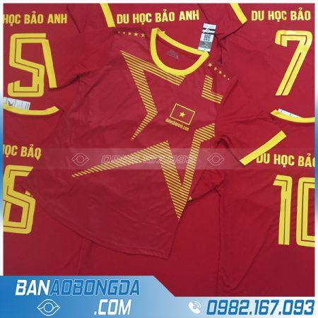Shop thể thao bán áo bóng đá đẹp ở Ba Đình