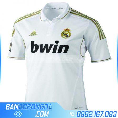 Áo Real Madrid retro cực đẹp