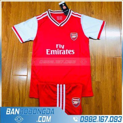 áo bóng đá trẻ em đẹp