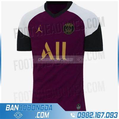 Quần áo PSG 2021 training mới nhất