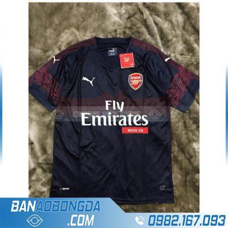 Áo Arsenal retro đẹp