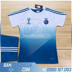 áo bóng đá real madrid chế đẹp giá rẻ
