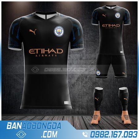 áo man city 2021 sân khách đẹp