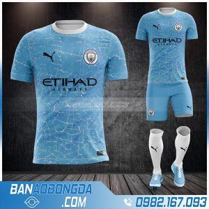 áo manchester city 2021 sân nhà