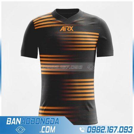 áo bóng đá may theo yêu cầu HZ 232