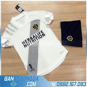 áo bóng đá LA Galaxy 2021 màu trắng