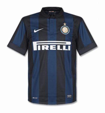 inter 2013 2014 home kit