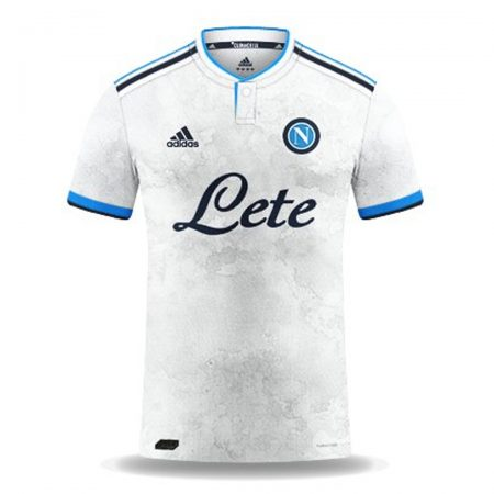 Napoli 2021 away kit