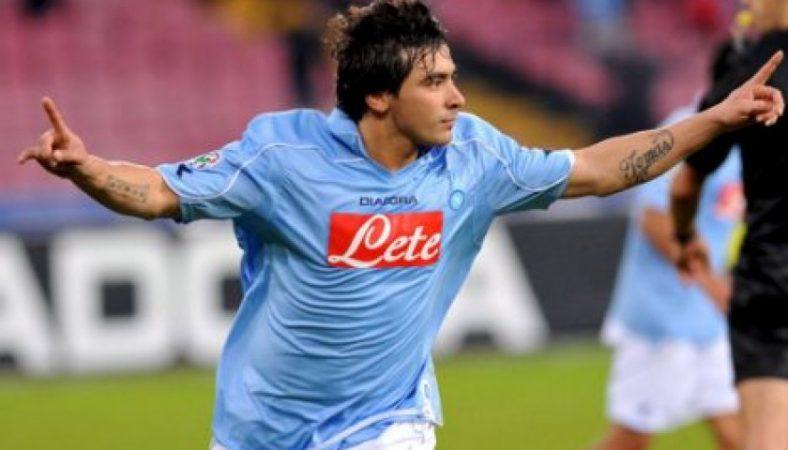 áo đấu Napoli đẹp mắt