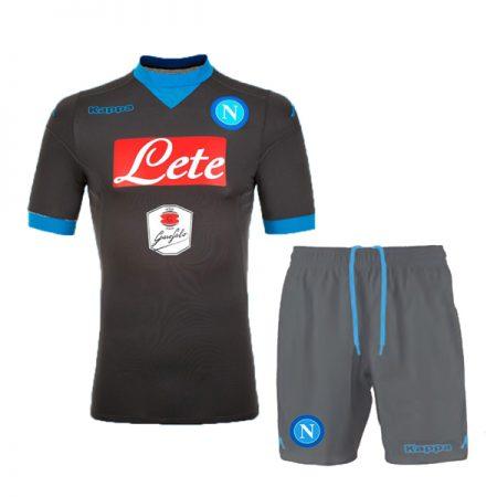 Napoli 2015 2016 away kit