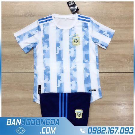 Quần áo bóng đá Argentina trẻ em