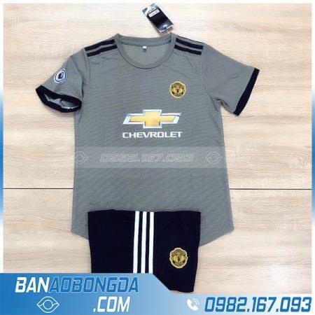 áo Manchester United size trẻ em đẹp