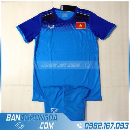 áo bóng đá Việt nam size nhỏ