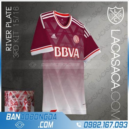 Thiết kế áo bóng đá công ty theo yêu cầu