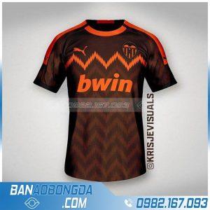 áo bóng đá công ty hz 266 mới nhất