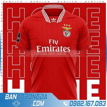 áo bóng đá thiết kế theo yêu cầu đẹp