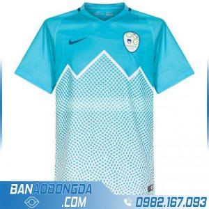 Áo bóng đá công ty thiết kế đẹp