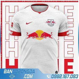 áo bóng đá công ty Redbull đẹp