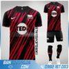 áo bóng đá công ty đẹp HZ 301